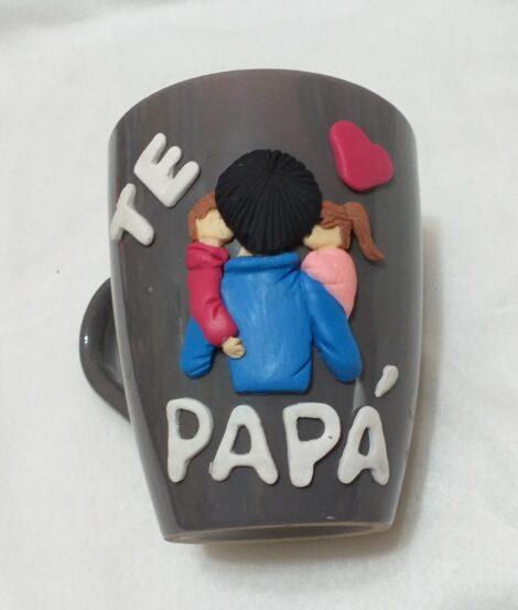 Taza para un Papá genial
