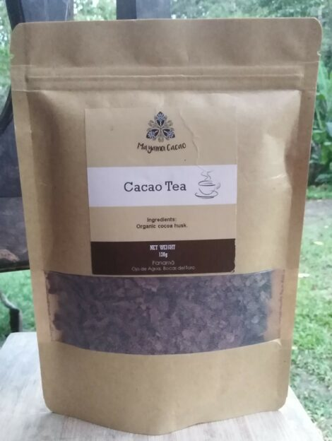 CACAO TE NATURAL – 130gr