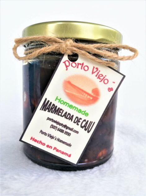 MARMELADA DE CAJU – Producto limitado de temporada