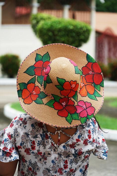 Sombrero de Papos