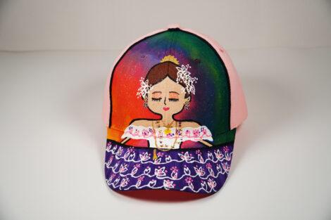 Gorra de Pollerita