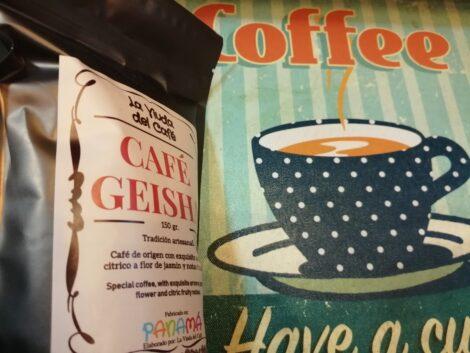 Café Geisha