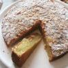 Keto Cake de Almendras