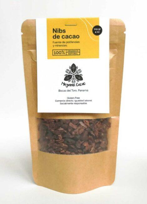 NIBS DE CACAO – 115 gr