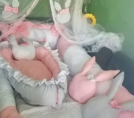 Confecciones para bebés