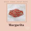 Cubre Boca Margarita