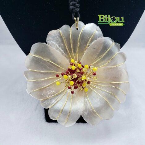 Maxi Flor de Escamas de Pescado