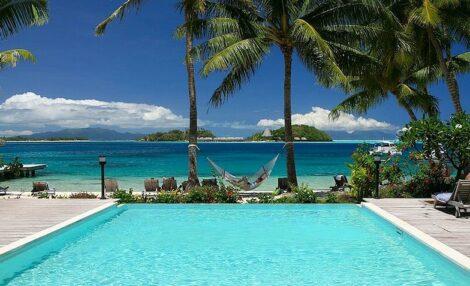 Hotel Le Royal Bora Bora