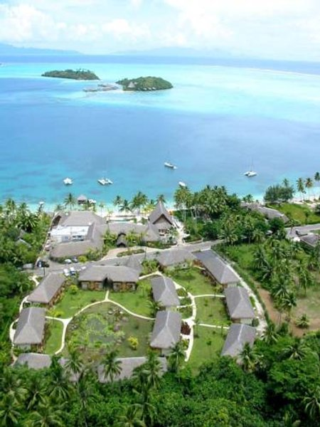 Polinesia – Promo
