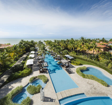 Alojamiento en Villa Privada Plan Familia – THE BUENAVENTURA GOLF & BEACH RESORT