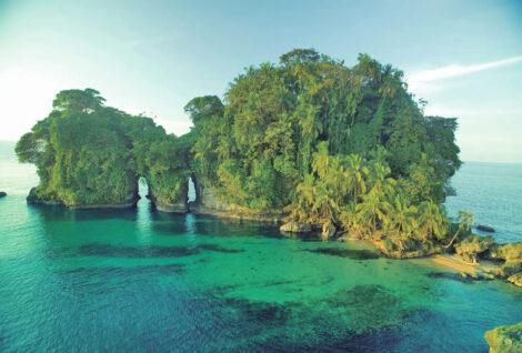 Bocas del Toro Memorable