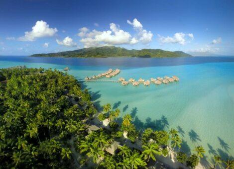 Polinesia Extended – Tahiti + Taha'a + Bora Bora