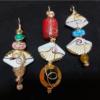 collar de Dijes Colección Marina