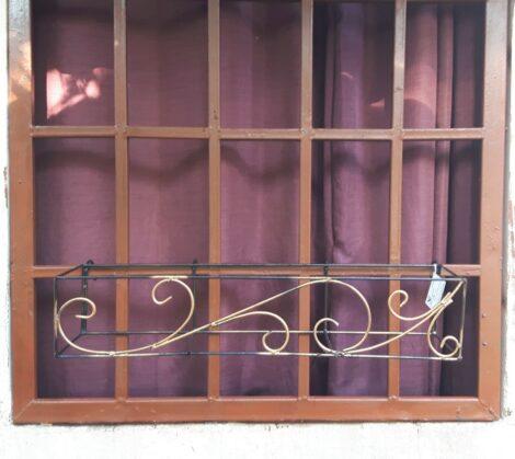 Balcón XL