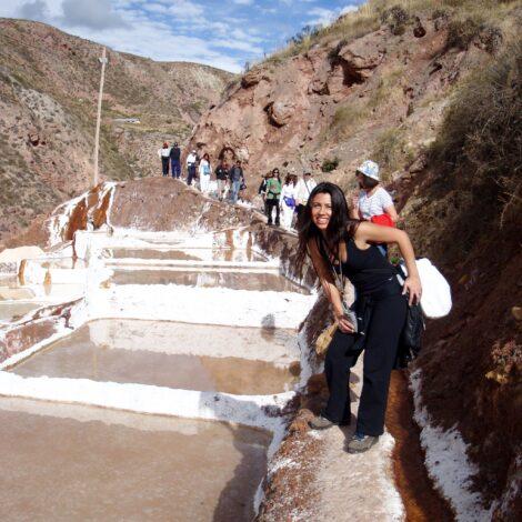 Imperdibles de Perú: #Salineras de #Maras y zona #arqueológica de #Moray